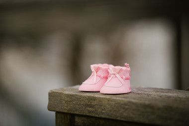 charityBay - Baby Shoes