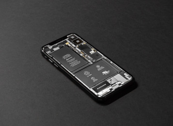 charityBay - Mobile Phone Parts