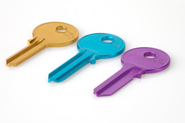 charityBay - Other Key Management Supplies