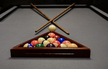 charityBay - Snooker, Pool, Billiards