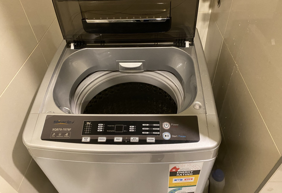 Miracle Washing Machine