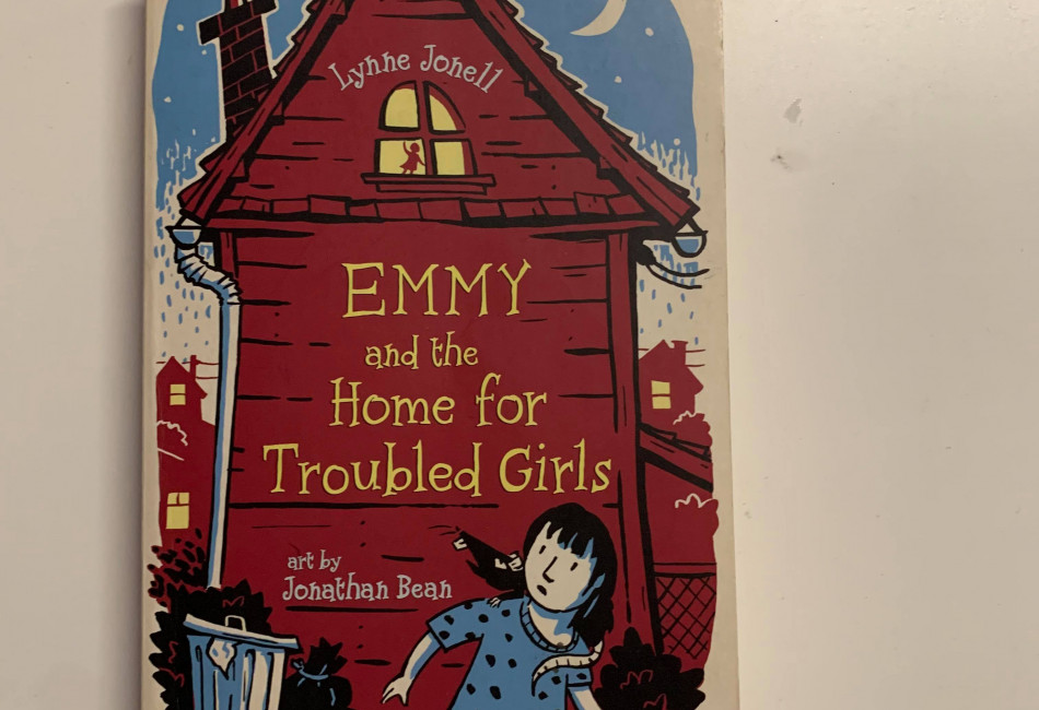 Emmy and The Troubled Home For Girls