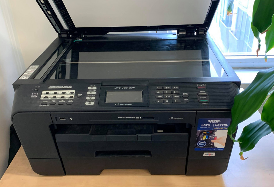 Brother Office Printer