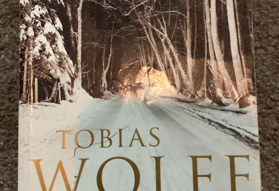 Our Story Begins: New and Selected Stories by Tobias Wolff