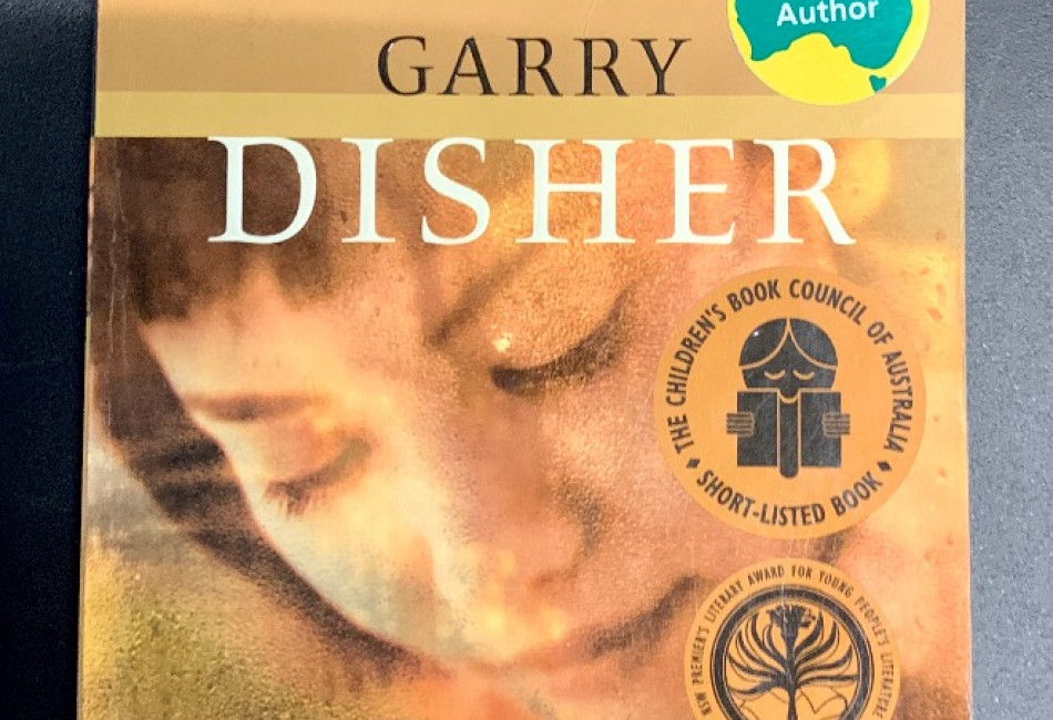 The Divine Windby Garry Disher