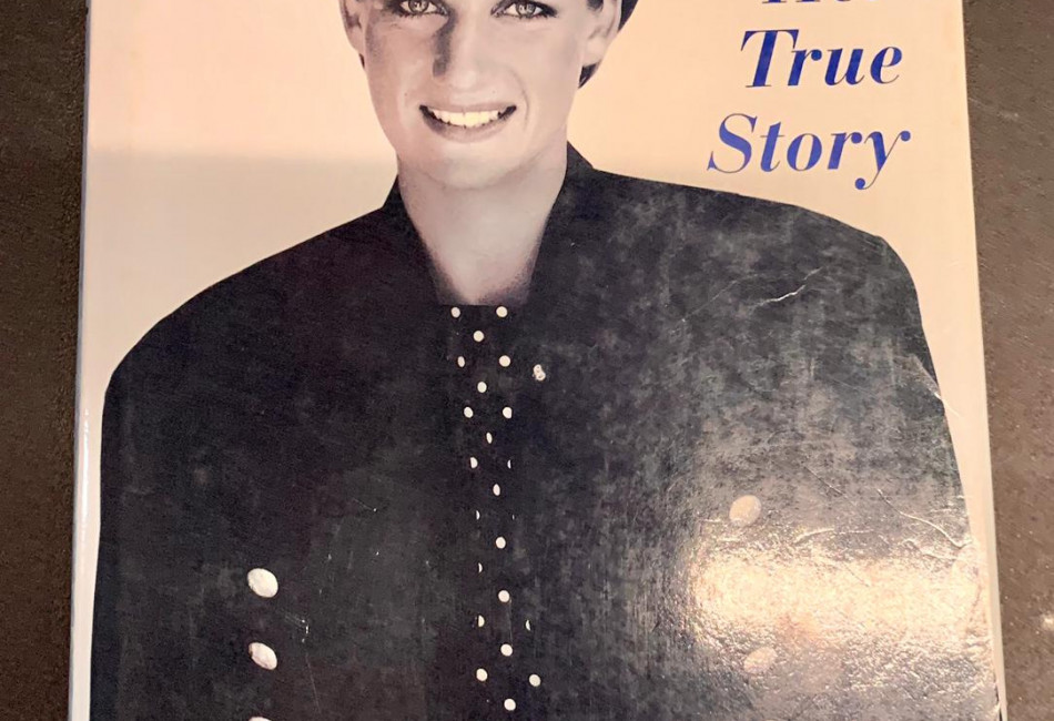 Diana: Her True Story by Andrew Morton