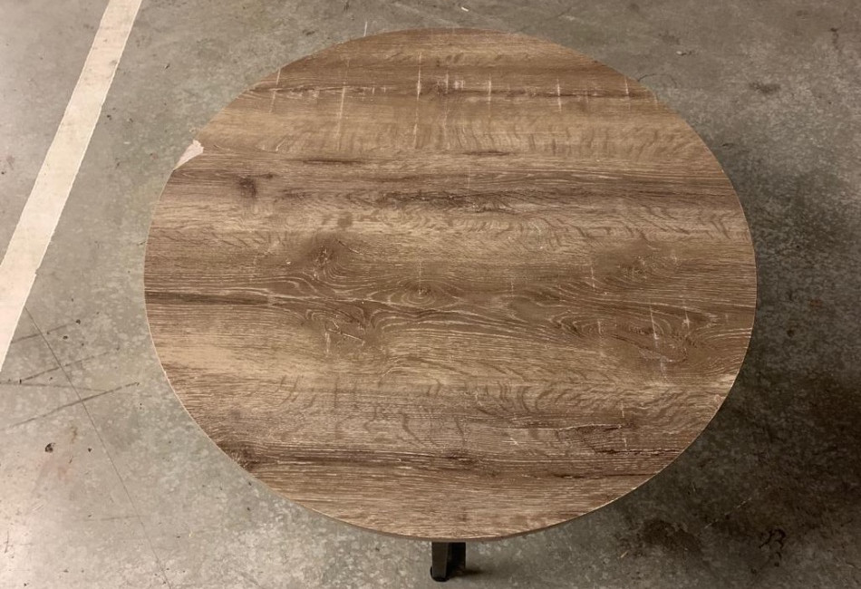 Coffee Table with minor scratches