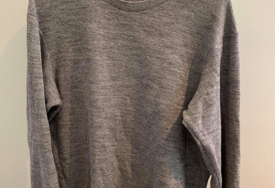 Mens Uniqlo Sweater