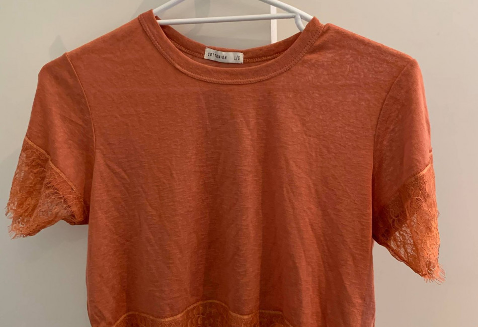 Cotton On Womens top