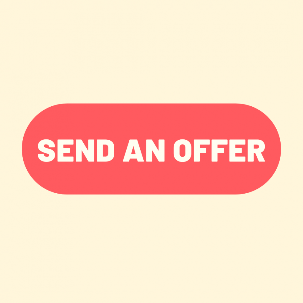 "New ""send offer"" feature- available on our website and mobile app"