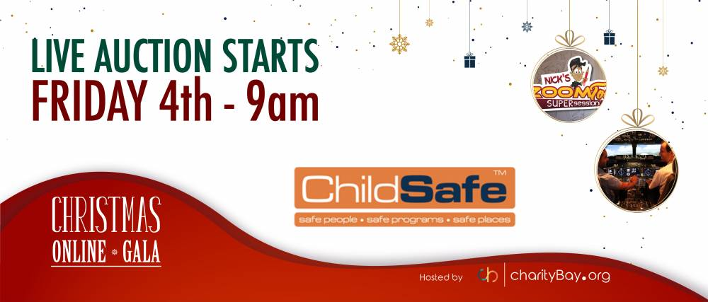 ChildSafe: Christmas Gala