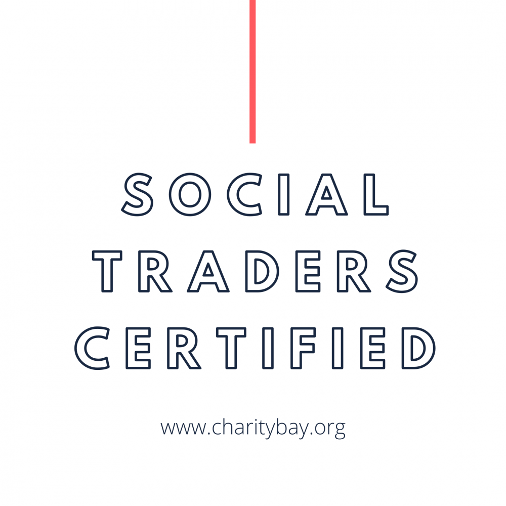 charityBay now a certified member of Social Traders Australia