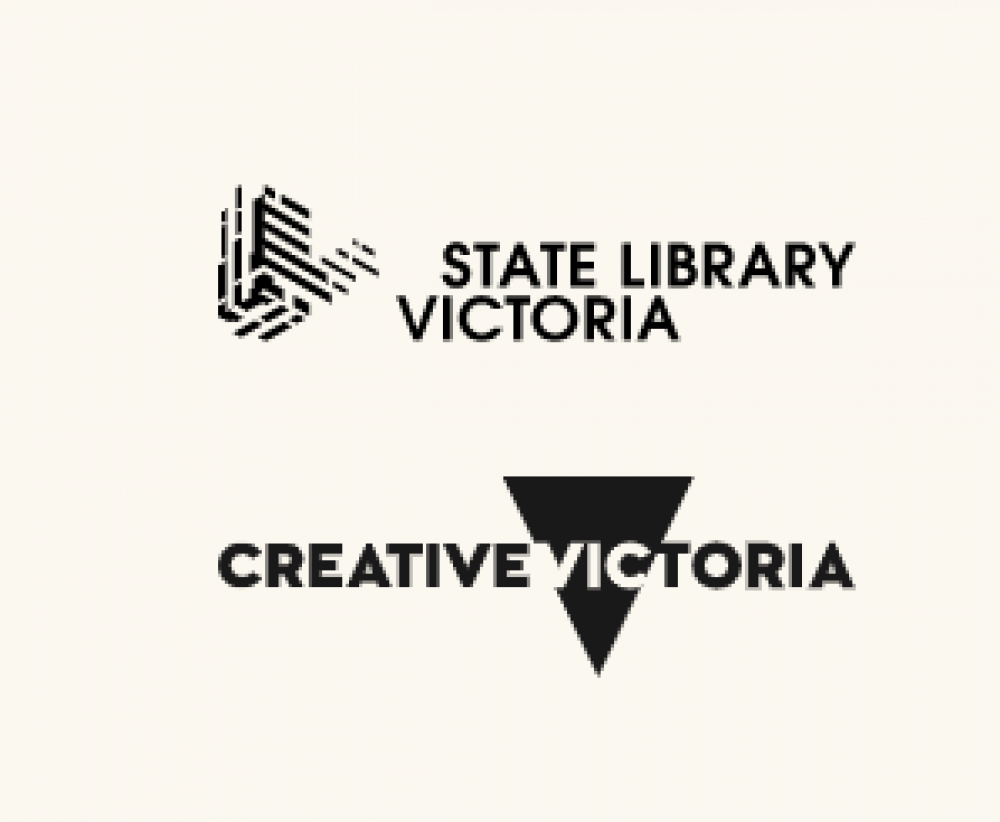 charityBay StartSpace interview with the State Library of Victoria