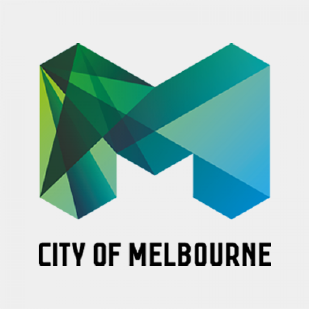 The City of Melbourne sponsors charityBay