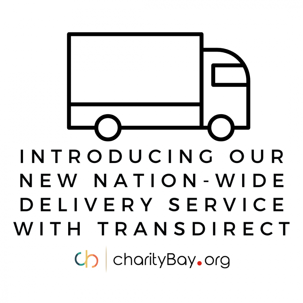 INTRODUCING OUR NEW NATION-WIDE DELIVERY SERVICE WITH TRANSDIRECT