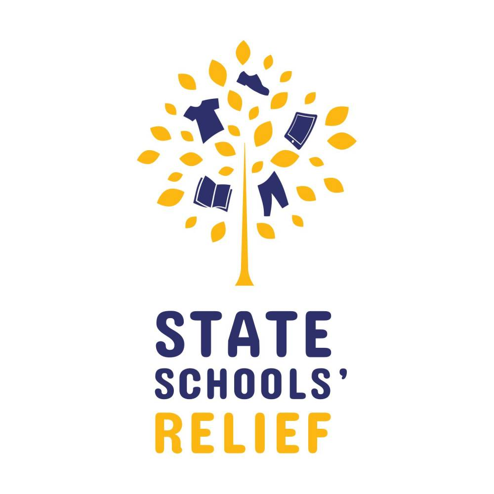 Charity Spotlight: State Schools' Relief
