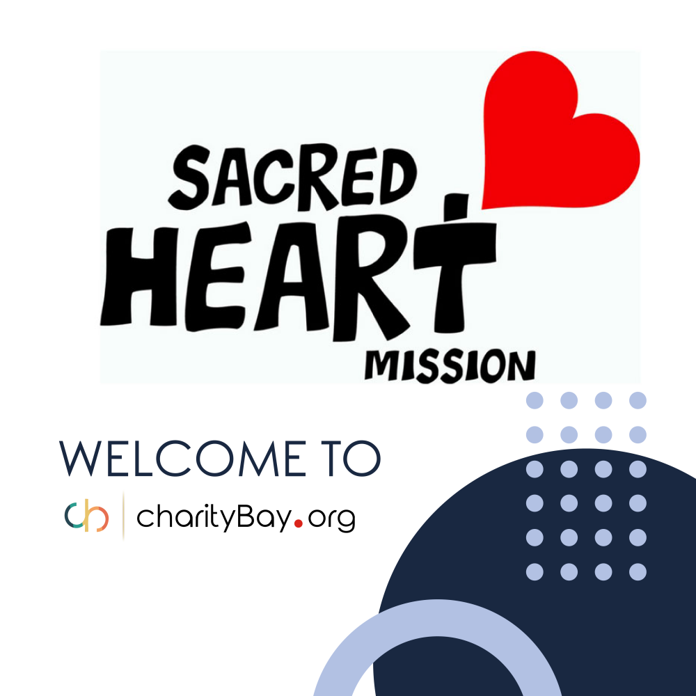 Welcome Sacred Heart Mission