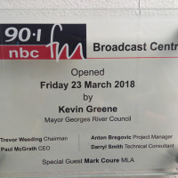 Narwee Baptist Community Broadcasters
