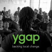 charityBay with Y-Gap (Y-Generation Against Poverty) Ltd