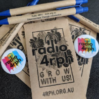 Queensland Radio For The Print Handicapped Limited
